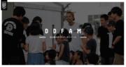 ダブルダッチスクール「DDFAM」様