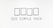 WordPressプラグイン「SEO SIMPLE PACK」